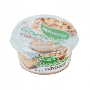 Chickpea cream, 130 g Provita