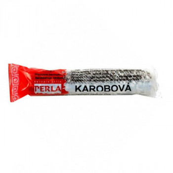 Carob and coconut bar, 50 g...