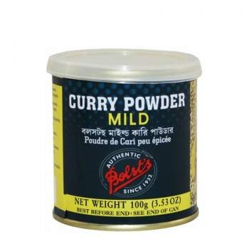Curry powder, 100 g