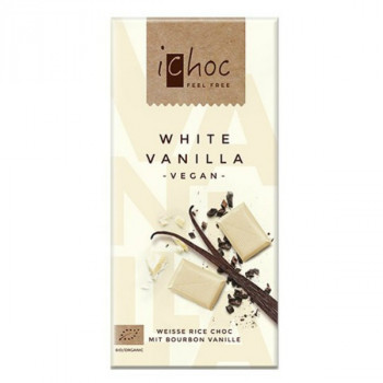 White vanilla chocolate,...