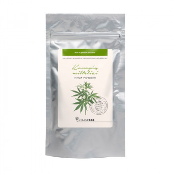 Hemp Powder, 100 g +- 4...
