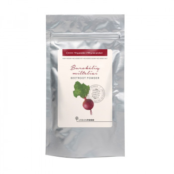 Beetroot powder, 100 g +- 4...