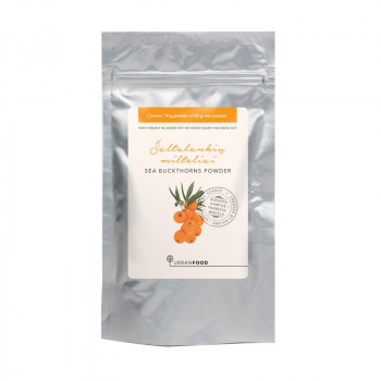 Sea Buckthorn powder, 100 g...
