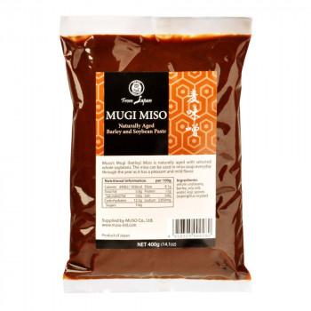 Mugi Miso, 400 g Muso