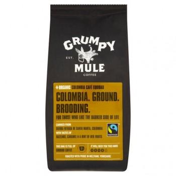 Ekologiška malta kava iš...