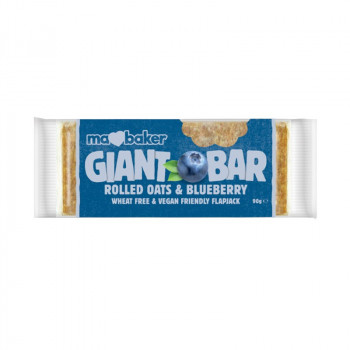 Oat giant bar with...