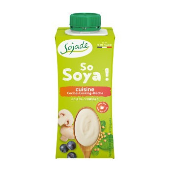 So Soya Cuisine organic,...