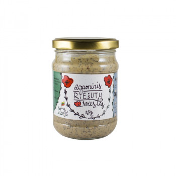 "Nut Butter ''Poppy"", 250 g..."