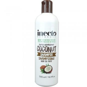 Plaukų šampūnas su kokosų...