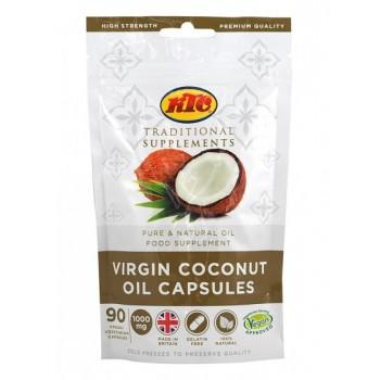 Tyras kokosų aliejus, 90...