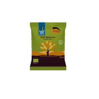 Organic dried apricots, 40g...