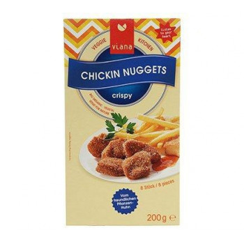 Chickin Nuggets, 200 g Viana