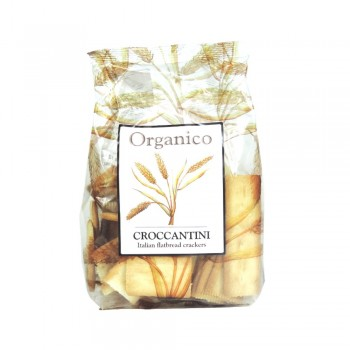 Croccantini, 150g Organico