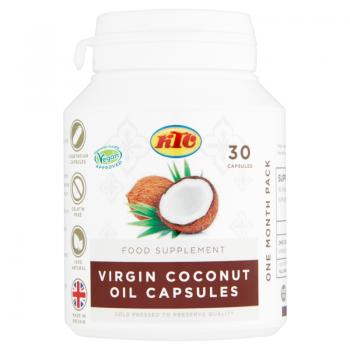 Tyras kokosų aliejus, 30...