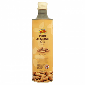 Almond Oil, 750ml kTc