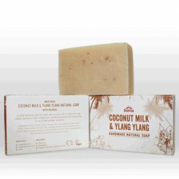 andmade Natural Soap -...