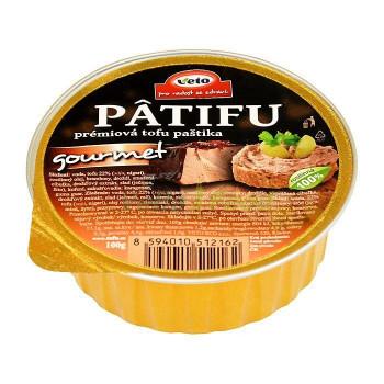 Gourmet patifu spread, 100g...