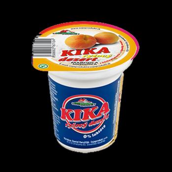 Apricot rice dessert, 125g...