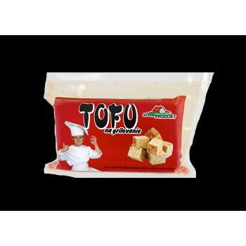 Tofu grilinimui, 200g Soja...