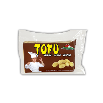 Rūkytas tofu, 200g Soja...