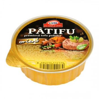 Eastern Patifu spread, 100...