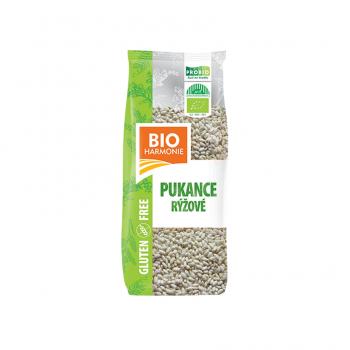 Pūsti ekologiški ryžiai, 50...