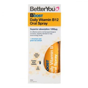 Izsmidzināms vitamīns B12,...