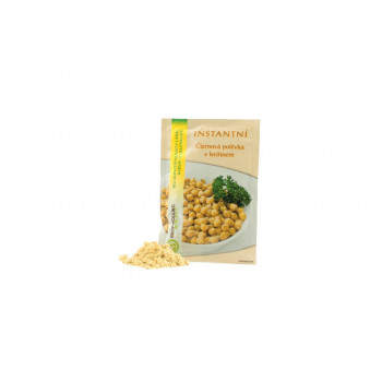 Quick chickpea soup, 20 g...