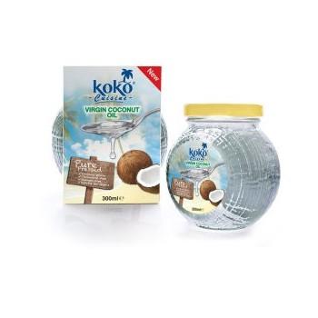 Virgin kookosõli, 300 ml KoKo