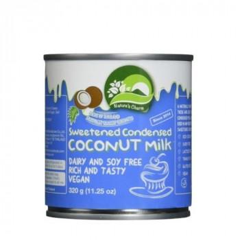 Kondensuotas kokosų...