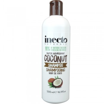 """Plaukų šampūnas """"COCONUT""""..."""