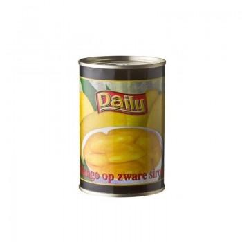 Mangai sirupe, 415 g Daily